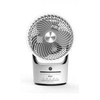 Fakir prestige TVC 360 Tischventilator extra Leise mit Fernbedienung 3 Stufen