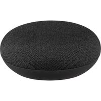 Google Home Nest Mini Karbon Smart Speaker Assistant