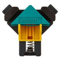 wolfcraft Eckenspanner ES 22 2 Stk. 3051000