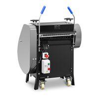 MSW Kabelschälmaschine - 2.200 W - 21 Einschübe