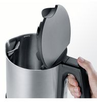 SEVERIN Wasserkocher WK 3409 2.200 Watt 1,7 Liter