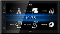 JVC Multimedia-Empfänger