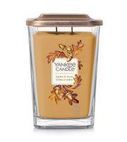 Yankee Candle Elevation Amber & Acorn Duftkerze 552 g