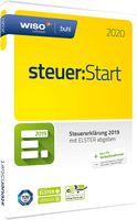 WISO steuer:Start 2020, 1 CD-ROM