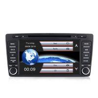 Für Skoda Octavia Yeti 2008-2014 Autoradio Navi GPS DVD BT
