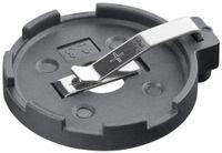 CR2320-2354 Knopfzellenhalter, 1 Stk. im Polybeutel