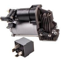 Kompressor Luftfederung Airmatic für Mercedes ML Klasse W164 05-11 1643200004