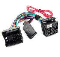Bluetooth Adapter und Radio Ausbau Werkzeug Set Aux für OPEL CD70 Navi Radio