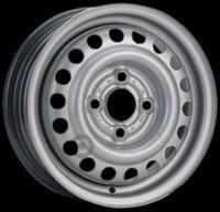 Alcar | Stahlfelge Stahlfelge 41/2Jx13 ET 45 (3085) passend für , Chevrolet