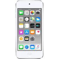 Apple iPod touch 32GB - MP4-Player - 32 GB - IPS - Lightning - Silber - Kopfhörer enthalten