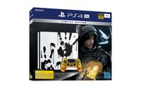 Sony Playstation 4 Pro 1TB inkl. PS4 Death Stranding Limited Edition