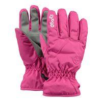 Barts Kinder Handschuhe Basic Skigloves Kids Fuchsia (pink), Größe:7