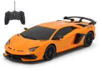 Lamborghini Aventador SVJ 1:24 orange 27MHz