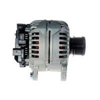 Hella   Generator 140 A (8EL 011 710-791) passend für Audi, VW, Skoda, Seat