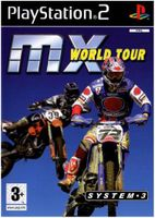 System 3 MX World Tour, PS2, PlayStation 2