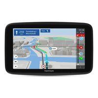 TomTom Go Discover 7' Navigationsgerät, Farbe:Schwarz