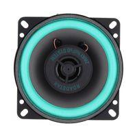 Audio Systeme Auto Lautsprecher Stereo Vollständige Palette 4 Ohm mit Polypropylen Kegel Ersatz 1pc Ersetzen Farbe VO-402 4 Zoll 100W