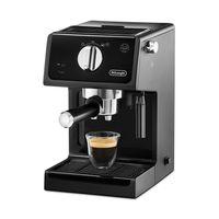 DeLonghi ECP 31.21 Siebträger Espressomaschine Schwarz