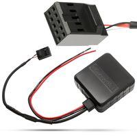 Bluetooth Adapter Aux Kabel Verstärker Störgeräuschfilter für BMW Radio 3er E46