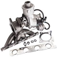K04 F23L Turbo turbolader for Audi A4 2.0TFSI (B7) Upgrade Hybrid BWE BUL