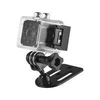 SQ23 Portable WiFi Mini-Kamera Full HD 1080P Kleiner digitaler Video-Camcorder Motion Recorder Camcorder Nachtsicht 155 ¡ã Super Weitwinkelobjektiv mit wasserdichtem Gehaeuse