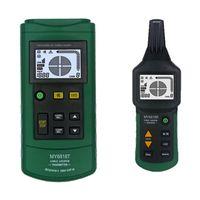 MEIYOU MY6818 Kabel Tracker Draht Tracker Verdrahtung Finder AC/DC 12-400V Professionelle Linie Tester Kurzschluss Breaker fehler Detektor