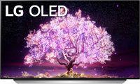 LG OLED55C19LA 139,7 cm (55 Zoll) 4K Ultra HD Smart-TV WLAN Weiß