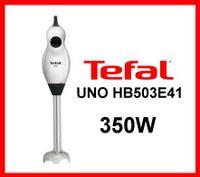 Tefal HB 503 Stabmixer, Kunststoffgehäuse, 350 Watt