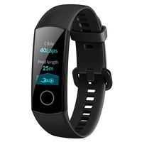 Huawei Honor Band 4 Standard Version - Schwarz