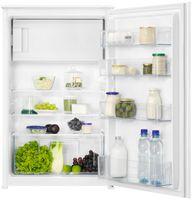 Zanussi - ZEAN88FS - Einbau-Kühlschrank - Schlepptür