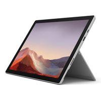 MICROSOFT Surface Pro 7 Platinum / i7 / 16 GB / 1000 GB, Farbe:Schwarz-Weiß