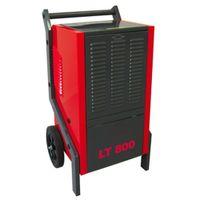 ATIKA LT 800 Bautrockner Luftentfeuchter Trockner Entfeuchter | 230V | 820W | Baugleich wie ATIKA ALE 800 N