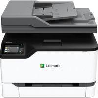 Lexmark 24 PPM Wireless Color Laser-Multifunktionsdrucker