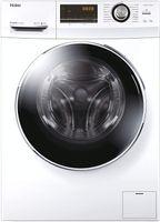 Haier HWD80-BP14636N Waschtrockner 8 kg Waschen 5 kg Trocknen Schontrommel