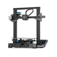 Creality 3D Ender-3 Max 3D-Drucker - 300 x 300 x 340 mm Druckgröße , All-Metal Extruder, TMC2208 Silent Stepper Treiber