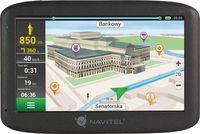 """Navitel MS400 Navigationssystem Navigationsgerät 5 Zoll Display """"wie neu"""""""