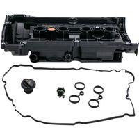 Zylinderkopfhaube Ventildeckel für Mini R55 R56 R57 R58 R59 Cooper S JCW N14B16 1.6 Motor