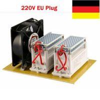 Topchances Profi Ozongenerator Luftreiniger 20000mg/h Luftreinigungsapparat für Ozongerät air purifier