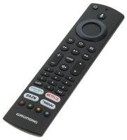 Grundig ALD187R-1 Fernbedienung u.a. für 43/55/65VOE71 Fire TV Edition Fernseher
