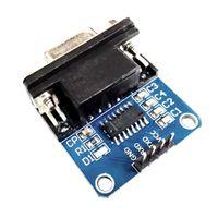 Neu Rs232 zu Seriell TTL Converter Modul Für den Umbau des Radios, GPS, den Test des Autos, Festplattenreparatur