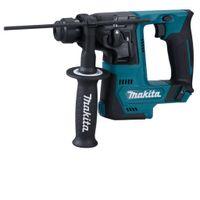 Makita HR140DZ Akku-Bohrhammer für SDS-PLUS 12 V max. (ohne Akku, ohne Ladegerät)