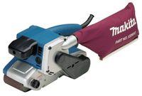 Makita 9903, Bandschleifmaschine, AC, 1010 W, 120 V, 5 m, 143 mm