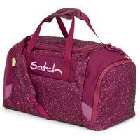 Satch Sporttasche Berry Bash, Farbe/Muster: Beere rosa gesprenkelt