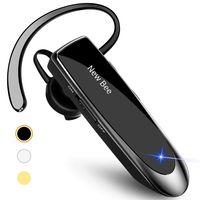 New Bluetooth Headset V4.1 Wireless Headset Bluetooth Freisprechen im Ohr mit Clear Voice Capture Technologie Bluetooth In-Ear Headset für iPhone Samsung Huawei HTC, Sony, usw