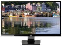 HP Full HD Monitor 68,58cm (27 Zoll) 27w IPS,  HDMI, 5ms, 250 cd/m², 1000:1