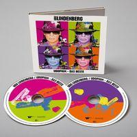 Lindenberg,Udo - UDOPIUM-Das Beste - Compactdisc