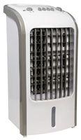 Dunlop luftkühler 80W 24 x 57 cm 4 Liter weiß