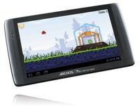 ARCHOS 70b Internet Tablet 8 GB, Android 3.2, 17.78 cm (7') Multitouch-Display