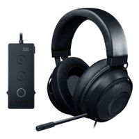 Razer Kraken Tournament Edition schwarz