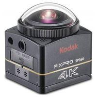 Kodak PIXPRO SP360 4K Aqua, Full HD, 3840 x 2160 Pixel, 120 fps, 1280 x 720,1920 x 1080,3840 x 2160, H.264,MP4, 1:1
